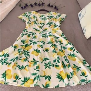 Eshakti dress  🍋
